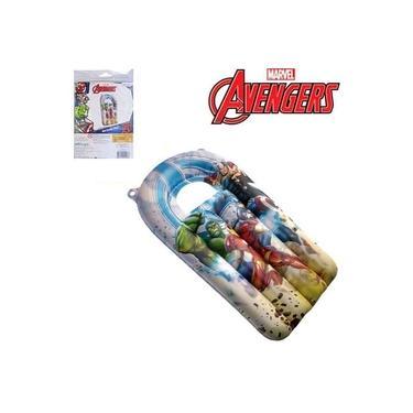 Dy - Prancha 72x50cm Avengers