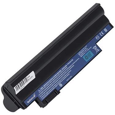 Bateria para Notebook Acer BT.00603.114-6 Celulas, ate 4 horas - Preta