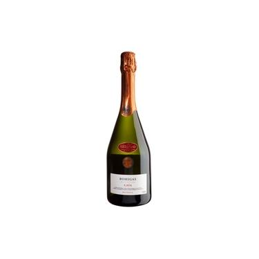 Champagne Bohigas Brut Nature Cava 750ml