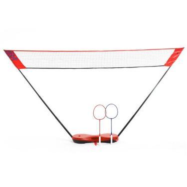 Kit De Badminton Easy Set 3M
