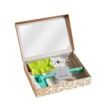 Imagem de Conjunto Fisher Price Brincando e Limpando - Mattel