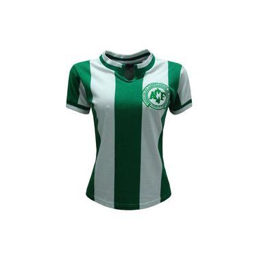 Camisa Liga Retrô Chapecoense 1979 Feminino