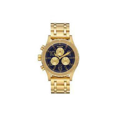 7e8a6bd41 Relógio de Pulso R$ 131 a R$ 1.200 Nixon | Joalheria | Comparar ...