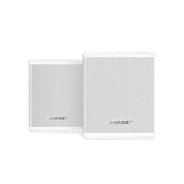Bose Wireless Surround Speakers (Arctic White, Par)