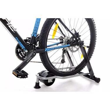 Imagem de Rolo de Treino Bike Alt Cicle para Exercícios AL200 Dobrável