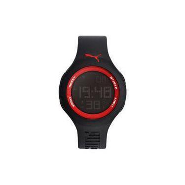 Relógio Puma Unissex Digital 96142m0pvnp8 d2509dfa7acf1