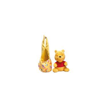 Imagem de Pelúcia Ursinho Pooh Disney - 27 cm - Fun