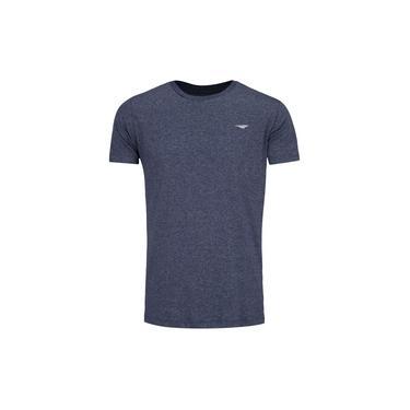 Camiseta Penalty Duo Masculina - Marinho