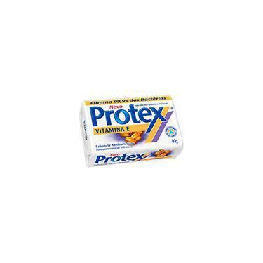 Sabonete Protex Vitamina E 90g