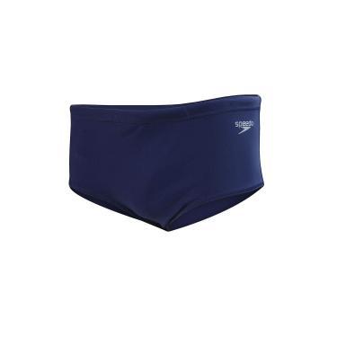 Speedo Acqua Plus Sunga, Homens, Azul (Marinho), P