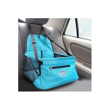 Bolsa de Transporte Car Seat Azul - Chalesco
