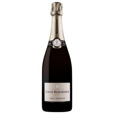 Espumante Louis Roederer Brut Premier Champagne