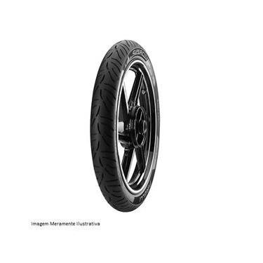 Pneu Aro 18 Pirelli 2.75-18 M/C 42p Tt Super City Dianteiro