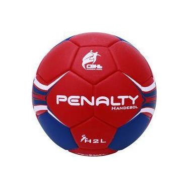 20e70a6682f94 Bola Handebol Penalty H2L Hand Grip Ultra Fusion VII