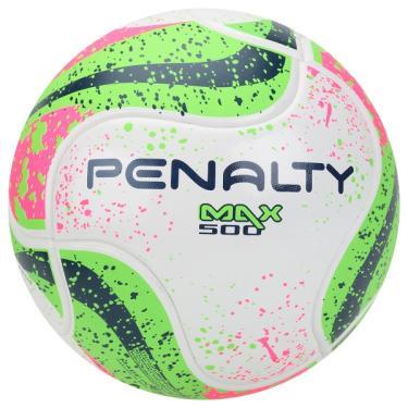 Bola de futsal Max 500 Termotec Penalty cc698f352644a