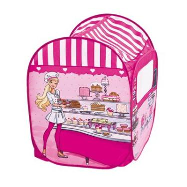 Barraca Infantil da Barbie - Fun 397b281452c