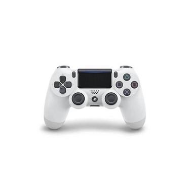 Controle Ps4 Dualshock Branco