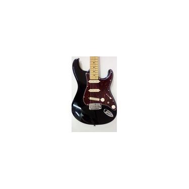 Imagem de Guitarra Tagima Stratocaster T 805 Série Brasil Black