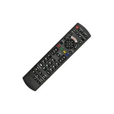 Controle Remoto Para Tv Panasonic Netflix