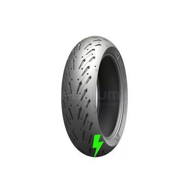 Pneu 190/50-17 Michelin Pilot Road 5 R1 Cbr Srad