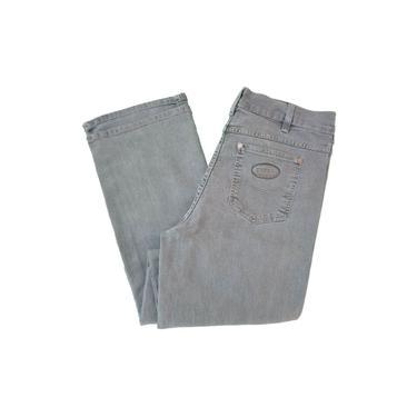 Calça masculina Tassa jeans com elastano tradicional reta cor grafite 6345TR