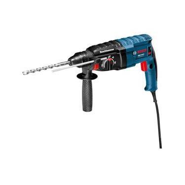 Martelete Perfurador Bosch GBH 2-24 D Professional 820W - Azul