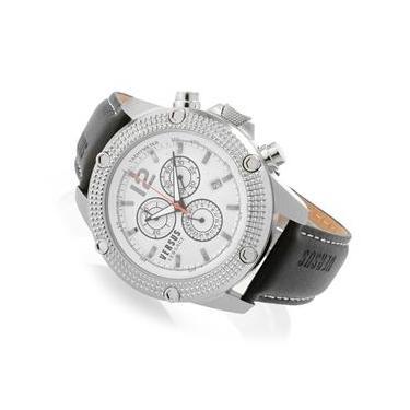 f56a6f067e2 Relógio Masculino Versus by Versace Aventura - Modelo SOC070015