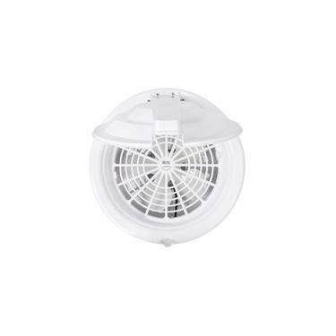 Exaustor para Cozinhas e Ambientes até 48m² - C/ Tampa - ITC Tradicional - 127v
