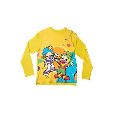Camiseta Infantil Patati Patata ML