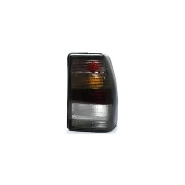 Lanterna Traseira Do Chevrolet Omega Cd Fumê 93 94 95 96 97 98 (Lado Direito - Passageiro)