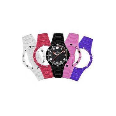 612a728fe12 Relógio Champion Infantil Cp38086x Troca Pulseira Sortidas