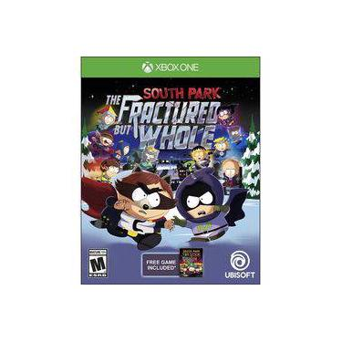 South Park: Retaguardia En Peligro - Xbox One