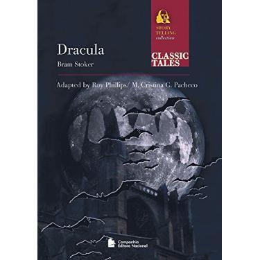 Dracula - Bram Stoker - 9788504010176
