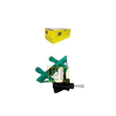 Cilindro Pedal Embreagem - Focus 2000 A 2010 - 5110176100