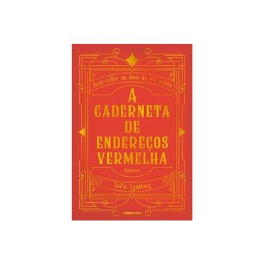 Caderneta De Enderecos Vermelha, A - Globo