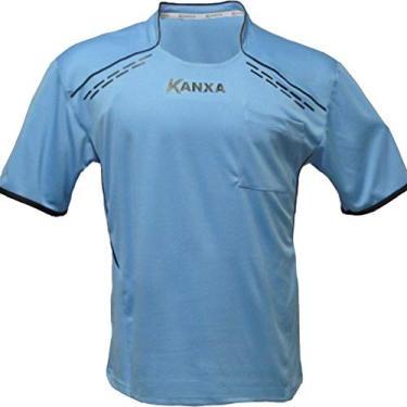 Imagem de Camisa Árbitro Kanxa Oficial Federação Mato Grossense