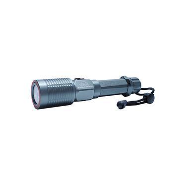 Imagem de Lanterna Tática Guepardo High TEC 350 LA1000 Recarregável