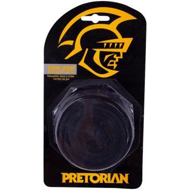 Bandagem Pretorian 4.5m Training Pretorian Unissex