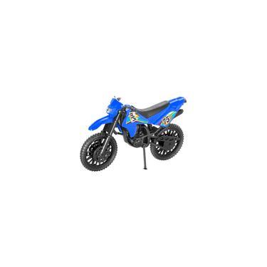Imagem de Brinquedo Mini Moto Trilha 278 bs Toys