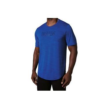 Camiseta Lupo Sport Run 77074-001