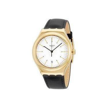 db1149c3e03 Relógio Swatch - Irony - Edgy Time - YWG404