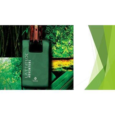 Perfume Lattitude Adventure Hinode