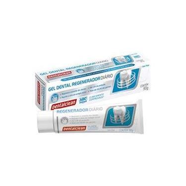 Gel Dental Regenerador Diario Dentalclean - 90G