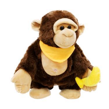 dcf109bb6 Pelúcia e Plush Macaco | Brinquedos | Comparar preço de Pelúcia e ...