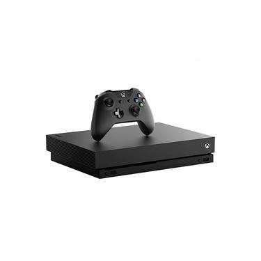 Console Xbox One X 1TB 4K Microsoft Bivolt