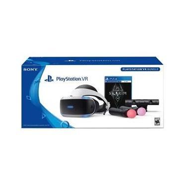 PlayStation VR Skyrim Bundle ZVR2 - PS4 VR