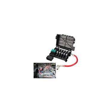 Imagem de Caixa de fusíveis Conector Terminal De Bateria Para vw Beetle Bora Golf Jetta 2.0 1.9TDI A3