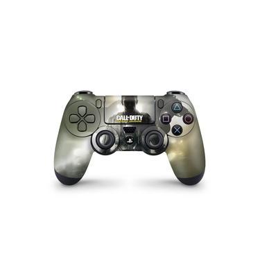 Skin Adesivo para PS4 Controle - Call Of Duty: Infinite Warfare