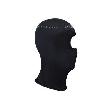 Máscara X11 Balaclava Touca Ninja Moto Proteção Frio