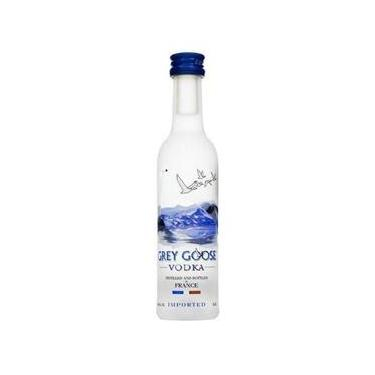 Imagem de Miniatura  Vodka Grey Goose 50Ml
